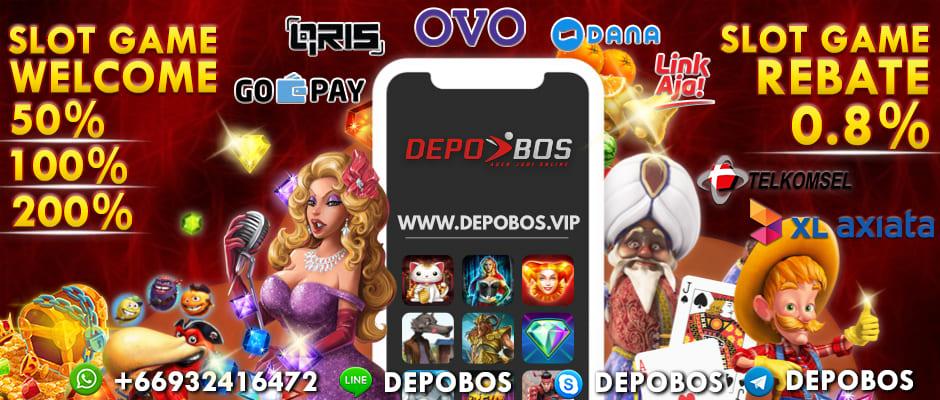 Judi Slot Online Mempermudah Proses Deposit Dan Withdraw