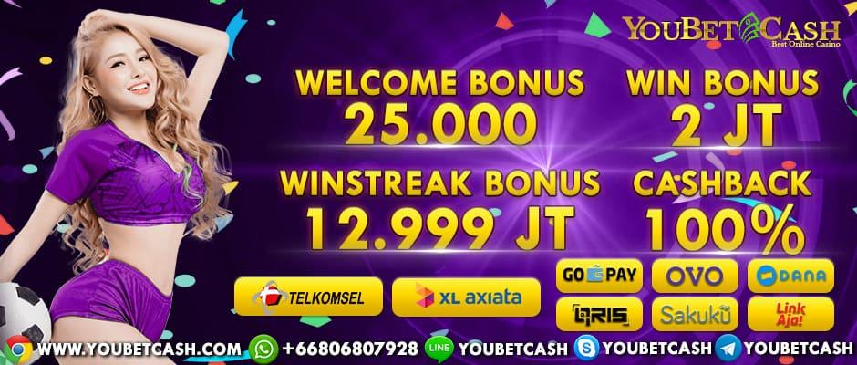 Perbedaan Permainan Judi Casino Online dan Casino Langsung