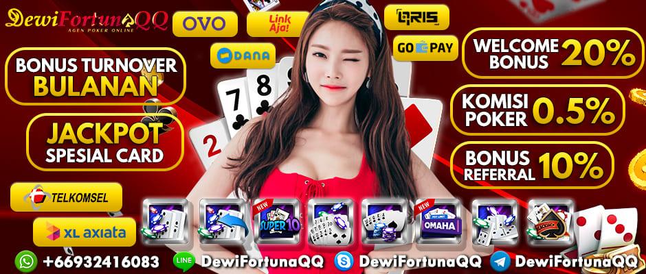 Strategi Ampuh Serta Panduan Judi Poker Online Terbaik